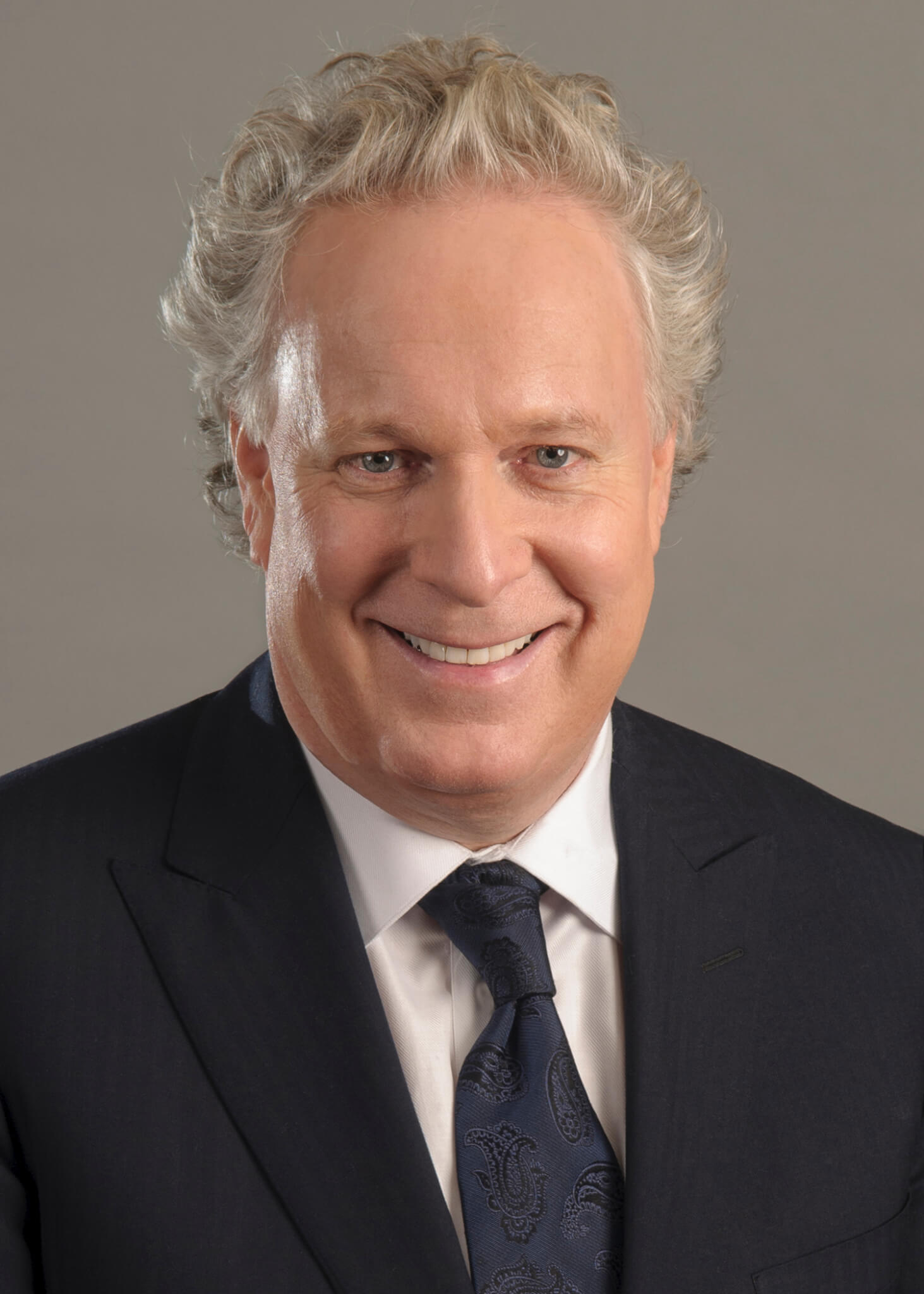 The Honourable Jean Charest Ap...
